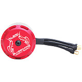 ALZRC 4530-PRO 520KV High Performance Brushless Motor for RC Helicopter RC Models Toys RC Part DIY Parts