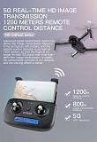 ZLL SG908 RC GPS Drone 4K Camara 5G Wifi FPV 3-Axis Gimbal Profesional Dron 1.2KM 50X Brushless Motor Quadcopter Rc Dron RTF VS SG906