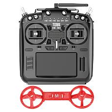 RadioKing TX18S/Lite Hall Sensor Gimbals 2.4G 16CH Multi-protocol RF System OpenTX Transmitter w/ Rocker for DIY RC Racing Drone