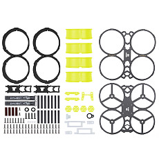 iFlight BigBumbleBee 145mm V3 HD 3inch HD FPV Cinewhoop Frame kit  for RC Drone FPV Racing Quadcopter Parts
