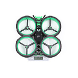 IFlight V3 GreenHornet 145mm 3inch FPV CineWhoop Frame with 2.5mm arm compatible XING 1408 motor RC Drone FPV Racing Quadcopter Parts