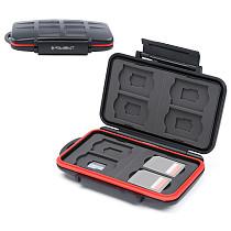 iFlight NEW FPV Drones Storage Box Portable for Camera Memory Card SD TF Card