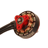 Happymodel EX1102 1102 10000KV 13500KV CW CCW 2s-3s Brushless Motors for Whoops DIY FPV Drone