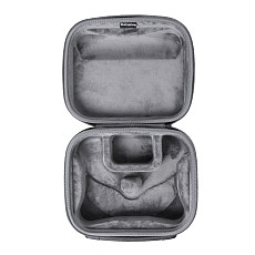 Sunnylife FPV Goggles Storage Bag Handbag Shockproof Carrying Case for DJI FPV Flight Goggles V2