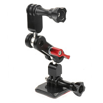 FEICHAO Universal Metal Adapter with Tripod Mount Screw for Camera Photography Equipment