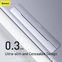 Baseus Portable Laptop Notebook Holder for Macbook Air Pro Laptop Folding Stand Portable Laptop