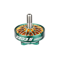 DIATONE MAMBA TOKA 2203.5 1650KV/2650KV/3300KV Racing Motor for RC FPV Racing Freestyle Micro Drones Replacement Parts