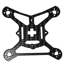 BETAFPV TWIGLET Mini/TWIGLET 2 inch/2.5 inch RC Quadcopter Frame Plate Support 110X Series Motor for Toothpick FPV Racing Drone