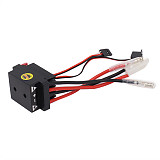 FEICHAO High Voltage 6-12V 320A ESC for HPI Climbing Car RC Ship & Boat R/C Hobby Brushed Motor Speed Controller W/ 2A BEC ESC
