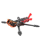 FEICHAO Chameleon 5inch 230mm Carbon Fiber Frame for Dji Air Quadcopter Racing Drone