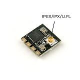 Happymodel ELRS PP 2.4GHz RX SX1280 EXPRESSLRS Nano Long Range Receiver for DIY RC Racing Drone Accessories