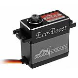 JX Ecoboost CLS6331 30KG High Torque Servo 180 Degree CNC Shell Metal Gear Coreless Digital Servo For RC Model Accessories