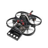 BETAFPV Pavo30 3inch Analog / HD Digital VTX 4S F722 35A AIO Flight Controller 5.8G VTX FPV Racing BWhoop Cinewhoop Drone