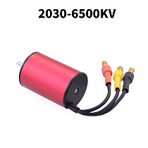 Surpass Hobby 2030 KK Series 2S Brushless Waterproof Motor 4500/6500/7200kv for 1/18 1/20 1/24 Rc Car Model