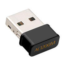 XT-XINTE 1200Mbps Mini USB3.0 Dual Band Wifi Network Adapter 2.4G / 5.8Ghz WIFI Adapter Gigabit Dongle Wireless Network Card Wifi Receiver