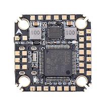 FEICHAO 20X20mm F7 XSD Pro MPU6000 Baro BlackBox 5V/3A 10V/2A Dual BEC Current Sensor F722 Flight Controller 3-6S for FPV Drones