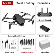 LYZRC L108 5G WIFI FPV GPS With 4K 120° Wide Angle  Camera 32mins Flight Time Foldable RC Drone RTF Quadcopter