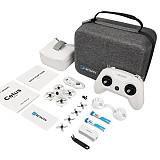 BETAFPV Cetus FPV Kit RC Racing Drone RTF Kit Quadcopter VR02 FPV Goggles LiteRadio2 SE Transmitter for Frsky D8 Protocol