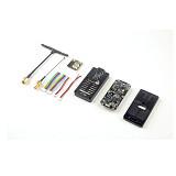 Happymodel 2.4g ExpressLRS ELRS TX module ES24TX-Slim for T-lite For DIY RC Racing Drone