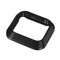 FEICHAO 3D Printed Protective Lens Cap for Gopro Hero 5/6/7 Action Camera Protector Accessories