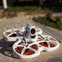 Emax  new model airplane remote control FPV airplane tinyhawk II RTF through machine Nano2 camera with LED