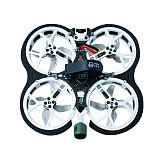 Homfpv Micron RS 95mm FPV Racing Drone F4 AIO Flight Controller 35A Blheli_S ESC Caddx Nebula Nano Camera