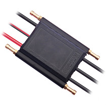 FEICHAO 50A/70A/90A/120A/150A Brushless ESC Speed Controller Support 2-6S BEC 5.5V/5A for Model Ship RC Boat