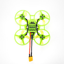 DarwinFPV Tiny Whoop 75mm FPV Drone Quadcopter F4 OSD 15A AIO BLHeli_S Dshot600 40CH 25mW CADDX ANT Camera
