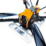 DarwinFPV Tyro 129 S FPV Drone Quadcopters Darwin129 280mm 7 Inch F4 OSD 50A BLHeli_S Dshot600 800mW 1500TVL