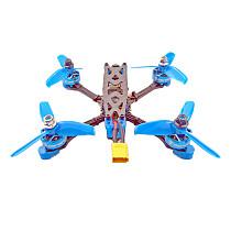 DarwinFPV Darwin79 FPV Drone Quadcopters 140mm 3 Inch PNP F4 OSD 30A BLHeli_S Dshot600 40CH 200mW 1200TVL Camera