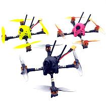 DarwinFPV Darwin59S PNP FPV Drone Quadcopters 116mm Wheelbase F4 OSD 30A BLHeli_S Dshot600 40CH 25mW CADDX 1200TVL Camera