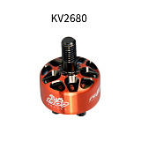 RCINPOWER SmooX 1507 Plus 2680KV 4200KV 4S 6S 15mm x 7mm 3 inch cinewhoop Ducts Brushless Motor For RC FPV Racing Drones