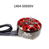 RCINPOWER 1pcs/4pcs  SmooX 1404 Plus 5000KV 3850KV 4S 2750KV 6S Brushless Motor for FPV Racing 2.5inch-4inch Toothpick Micro Long Range