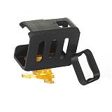 DIATONE ROMA F5 V2 ADJUSTABLE Camera Mount Case for GOPRO 7/8/9