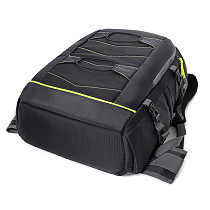 ShenStar FPV Racing Drone Quadcopter Backpack Carry Bag Outdoor Portable Case for QAV250 IX5 V2 Multirotor RC Plane Fixed Wing