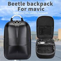 ShenStar Hardshell Backpack Waterproof Shoulder Handbag Drone Storage Bag Carrying Case for DJI Mavic Mini Drone Accessories