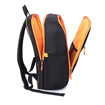 FEICHAO Waterproof Outdoor Drone Accessories Portable Backpack Protective Scratchproof Carrying Case Storage Bag For DJI Mavic Mini 2