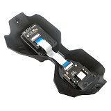 ShenStar D2A FPV Analog Adapter Module 2-4S Plug and Play for DJI FPV V1 V2 Goggles 5.8G TBS Fusion Wildfire Rapid Fire TrueD-X