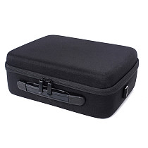FEICHAO Portable Carrying Case for DJI Mavic Mini 2 Accessories Storage Bag Drone Waterproof Travel Case Shoulder Bag Protective Box