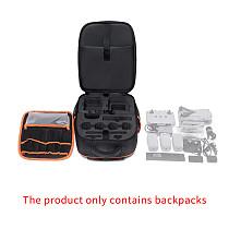 ShenStar Portable Storage Bag Travel Case Carrying Backpack For DJI Mavic Air 2 / Mavic Air 2S Drone Accessories Handheld Bag