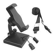 ShenStar Portable Remote Control Extension Bracket Extended Mount Stand Holder for DJI Mavic Air 2/2S Mini 2 Drone Accessories