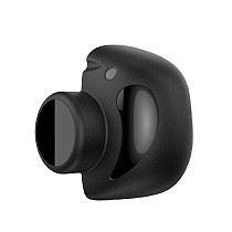 Sunnylife Plastic Gimbal Protector Top Shell Scratchproof Dustproof Lens Guard Camera Cover Black for DJI FPV Accessories