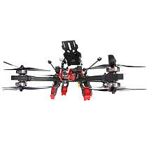 IFlight Taurus X8 HD SucceX-D F7 BLHELIS 80A M8Q-5883 FPV Air Unit XING 2806.5 1300KV 6S 8inch FPV Cinelifter Drone