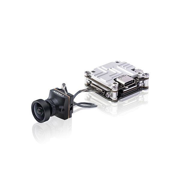 (in stock)Caddx Nebula Nano Kit Digital FPV Camera with Vista HD Video Transmitter & Coaxial Cable for FPV Racing Drone Fixed Wing Aircraft