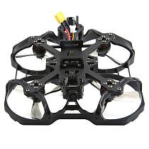 iFlight ProTek25 Pusher HD 2.5 inch FPV Racing Drone RC Quadcopter with Nebula Nano Digital HD System/GoCam PM G3 4K Camera