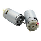 FEICHAO 390/820/030/610/395/N20 Model High Torque Motor DC 7.4V 19500RPM Metal Electric Motor for DIY Technology Production Toy