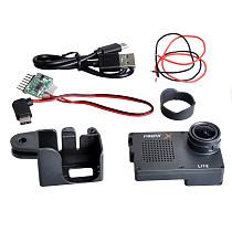 34g Hawkeye Firefly X Lite 4K Camera 60fps Bluetooth-compatible WIFI FPV Sport Camera for FPV Drone