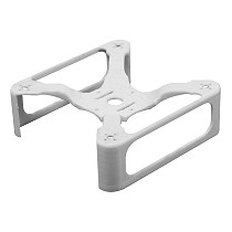 FEICHAO 3D Printed 135mm Wheelbase Frame for 3inch Paddle PLA for Ti135 FPV RC Racing Drone Quadcopter