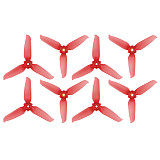 ShenStar 5328S Propellers 3-Blade PC Props for DJI FPV Combo Drone Quiet Flight Spare Part for DJI FPV Propellers Accessories