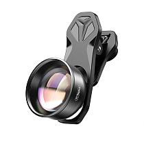APEXEL HD 2x Telephoto Lens Professional Mobile Phone Camera Telephoto Lens for iPhone Samsung Android Smartphones